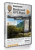 Software : British Columbia Backroad Mapbooks