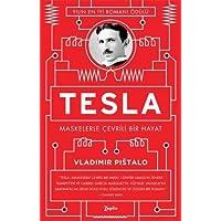 Tesla: Yılın En İyi Romanı Ödülü Maskelerle Çevrili Bir Hayat