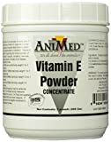 AniMed Vitamin E Concentrate Supplement for Horses, 2-Pound
