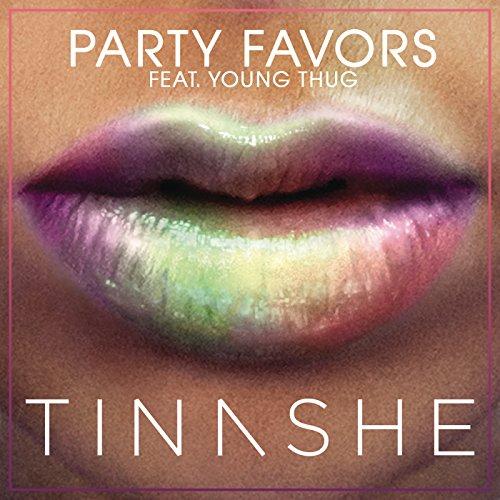Party Favors [Explicit]
