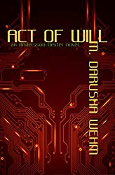 Act of Will (Andersson Dexter Book 2)