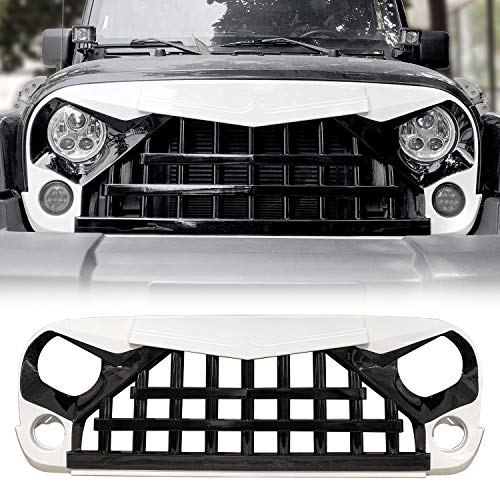 jeep wrangler sahara bumper cover - 9