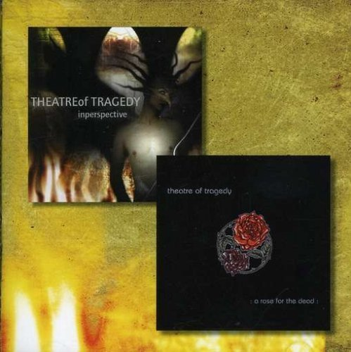 Rose for the Dead / In Perspective by Theatre of Tragedy (Theatre Of Tragedy A Rose For The Dead)