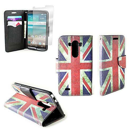 lg g3 case british flag - 9
