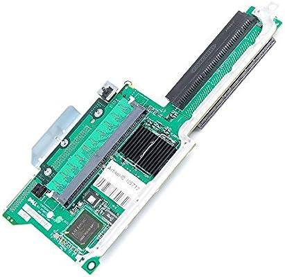 Tarjeta PCI-X Elevadora Placa Dell 0W8228 2x PCI-Express 1x ...
