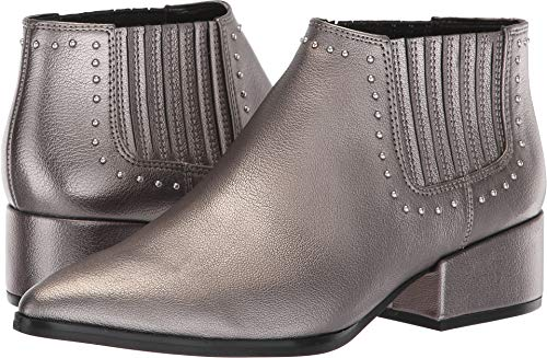 Fisher Pewter Women's Idalee2 Ankle Boot Marc dxn8AT7wd