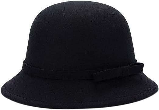 Gespout Sombreros Gorras para Paño Niña Mujeres Cómodo Vaquero ...
