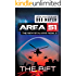 The Rift (Area 51: The Nightstalkers Book 3)