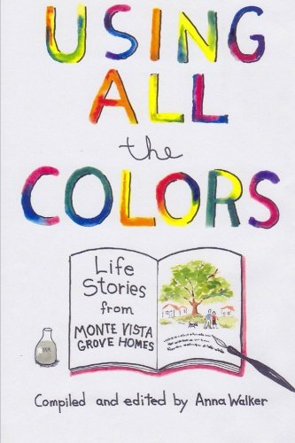 Using All the Colors ebook