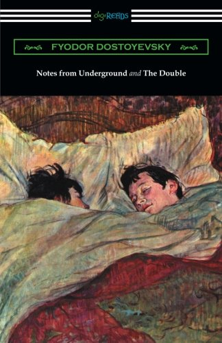 Download Notes from Underground and The Double: (translated by Constance Garnett) pdf