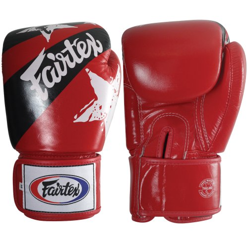 Fairtex Bag Mitts - 4