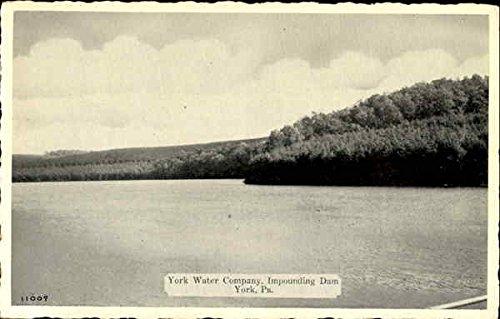 York Water - 6