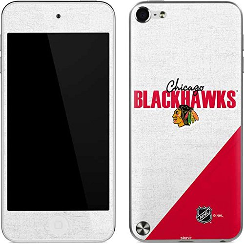 - NHL Chicago Blackhawks iPod Touch (5th Gen&2012) Skin - Chicago Blackhawks Script Vinyl Decal Skin For Your iPod Touch (5th Gen&2012)