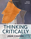 Thinking Critically 9780495908814