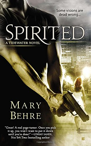 book cover of Spirited