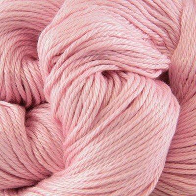 - Cascade Yarns Ultra Pima 100% Pima Cotton -  China Pink #3711