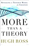 More Than a Theory: Revealing a Testable Model for Creation (Reasons to Believe)