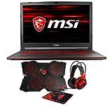 MSI GL63 8RD-067