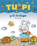 Tupi y la tortuga (letra manuscrita)