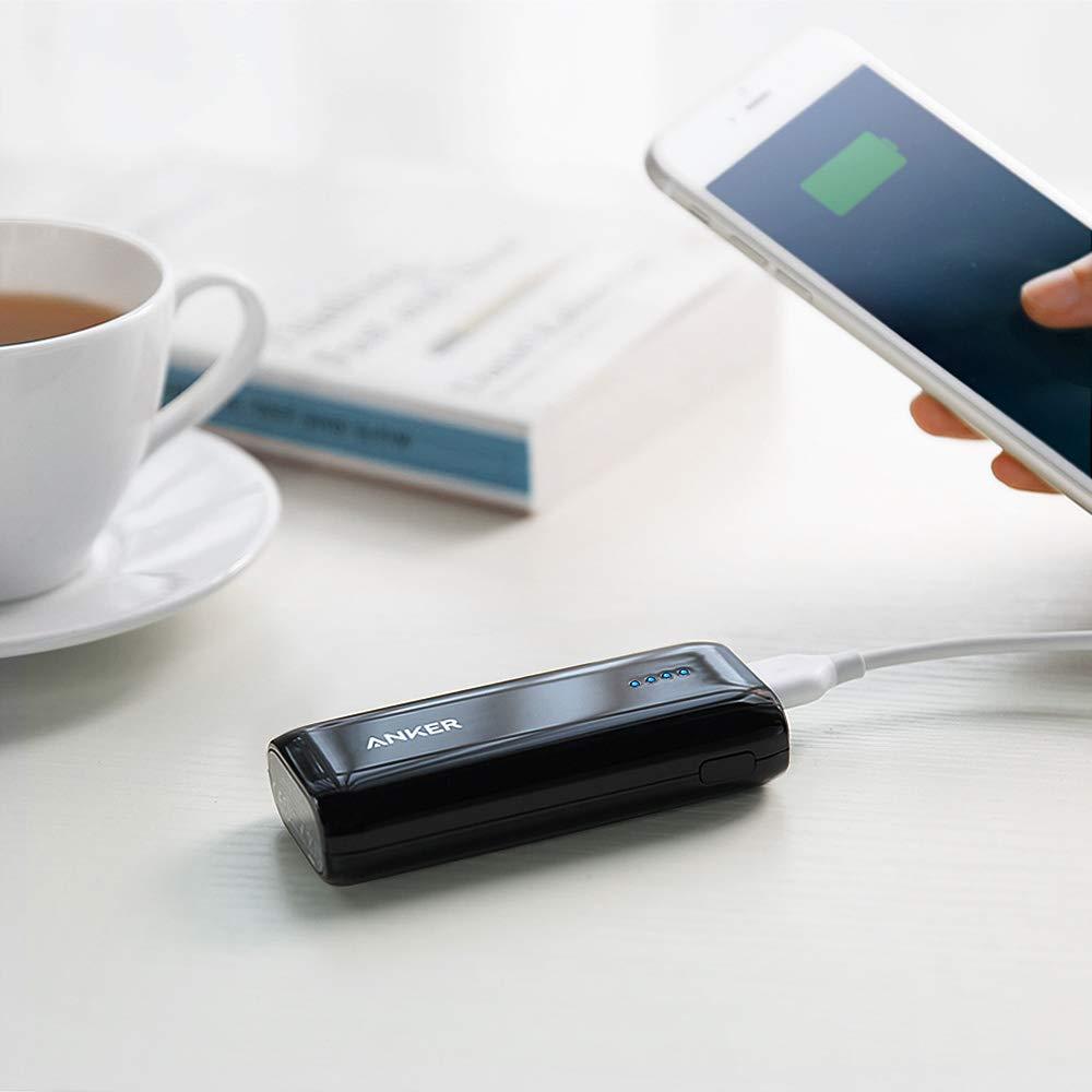 Anker Astro E1 Power Bank Portable Charger