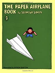 Simon Seymour : Paper Airplane Book (USA) (Puffin story books)