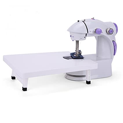Amazon Sewing Machine Electric Household Sewing Machine With Beauteous Small Sewing Machine Table