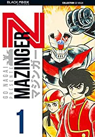 Mazinger Z, tome 1 par Gō Nagai