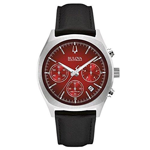 Bulova Accutron II - 96B238 Chronograph (Accutron Accutron Mens Watch)