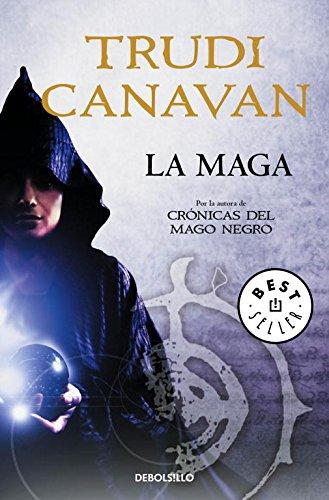 Descargar Libro La Maga Trudi Canavan