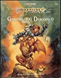img - for Gnomes-100, Dragons-0 (Dragonlance: Catacombs Books) book / textbook / text book