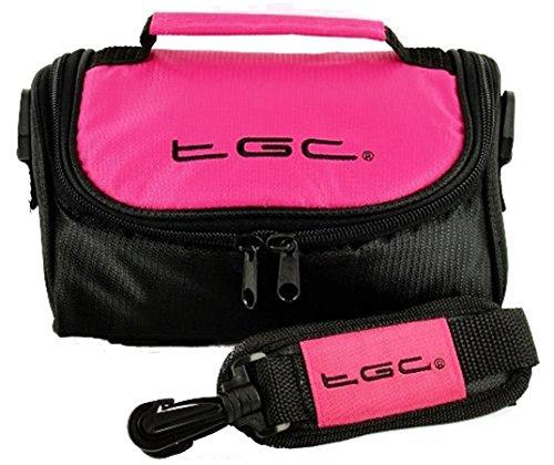 Bolso Mujer Hot Cool amp; para Black White TGC Hombro Negro al Pink danw8xU