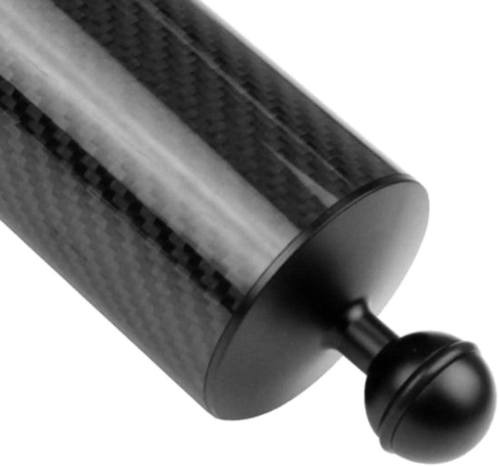 B Baosity 2 X Carbon Fiber Float Arm Buoyancy For Scuba Diving Support Extension