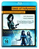 Underworld Evolution/Underworld - Aufstand der Lykaner - Best of Hollywood/2 Movie Collector's Pack