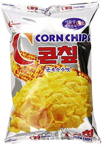 corn chip korean - 7