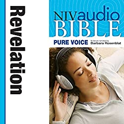 NIV New Testament Audio Bible, Female Voice Only: Revelation