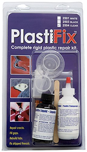 Urethane Supply PlastiFix Kit - Urethane Supply
