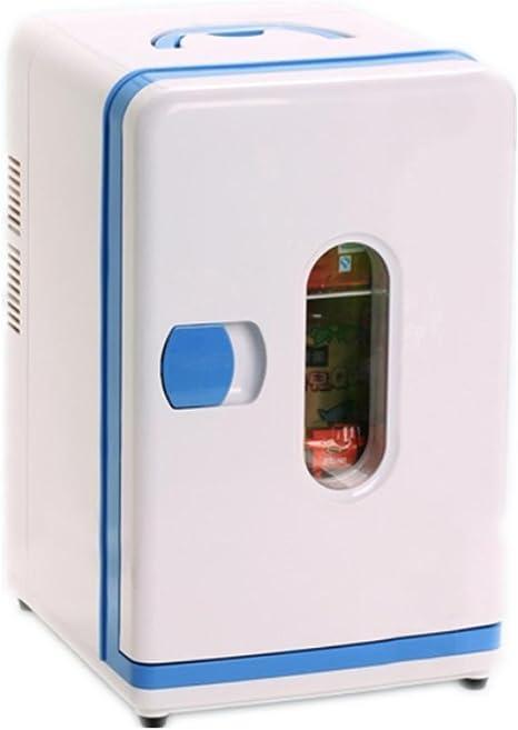 Amoinn Mini Refrigerador Congelador Portátil Caliente y Frío 12V ...