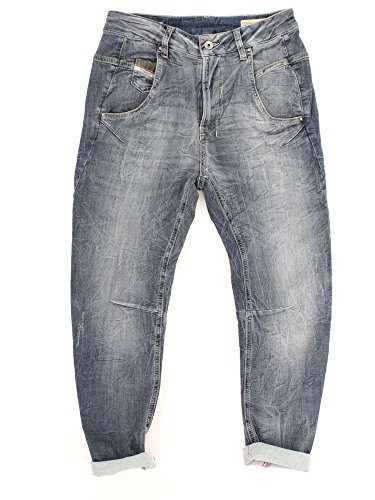 Blue Medium J FAYZA S DIESEL VAQUEROS Denim MEDIO DENIM n08xxZf