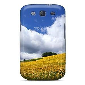 [wAIrsyk2095uCNWa] - New Hokkaido Lscape 11 Hq Protective Galaxy S3 Classic Hardshell Case