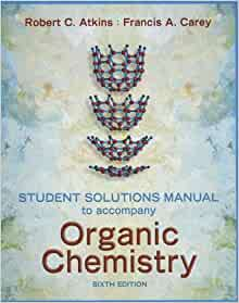 organic chemistry 12th edition solutions manual