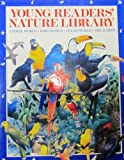 img - for Young Reader Nature Library: Animal World; Bird World; Ocean World; The Earth book / textbook / text book