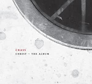 Christ - The Album