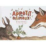 Bon appétit les animaux !