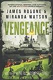 Vengeance (The Falling Empires Series)