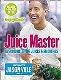 jason juicer - Juice Master Keeping It Simple