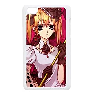 ipod 4 phone case White Vampire KnightMOL7649799