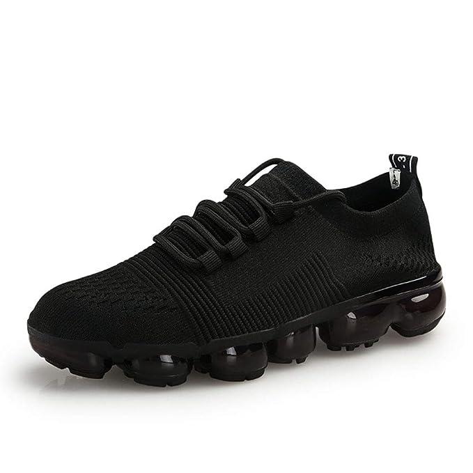 GAOJUAN Zapatillas De Deporte Multideporte Para Hombre Air Casual Zapatillas Deportivas Multideporte Calzado: Amazon.es: Ropa y accesorios