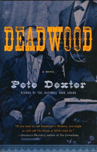 Deadwood (Vintage Contemporaries) cover