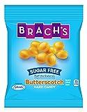 Brach's Sugar Free Butterscotch Hard Candy, 3.5 Ounce Bag (Pack of 12)