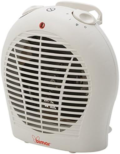Bimar S337A.EU - Calefactor (Calentador de ventilador, IP21, Piso ...